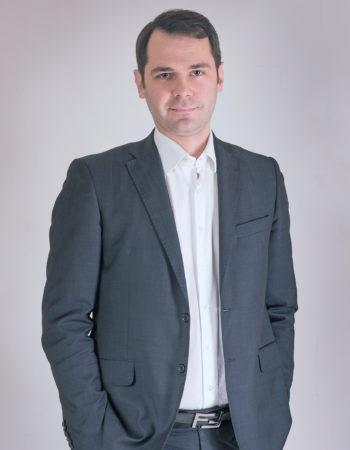Cyril Dejanovski