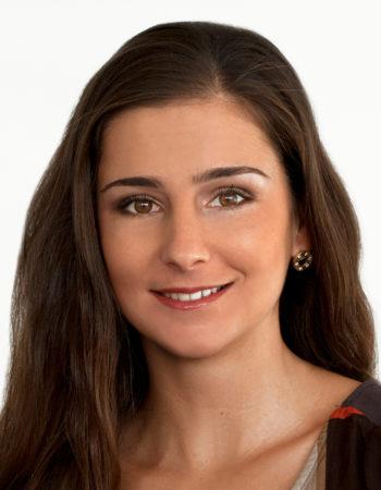 Karolina Šustrová