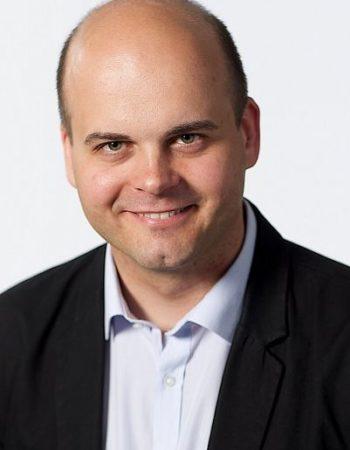 Jaromir Hainc