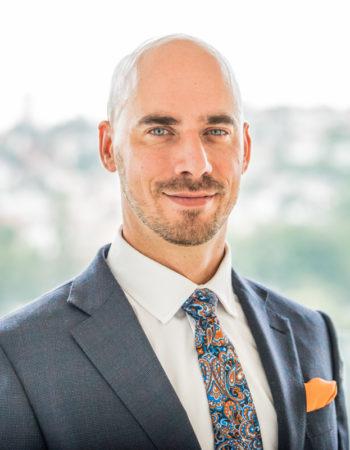 Martin Hubinger
